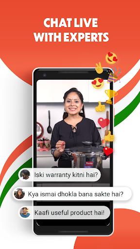 Bulbul - Online Video Shopping App   Made In India 1.731 Screenshots 4