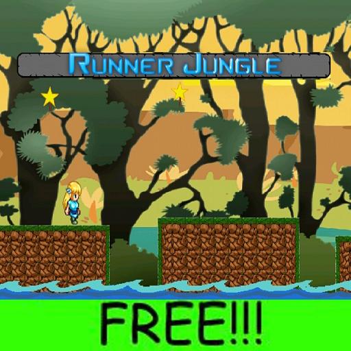 ジャングルランナー