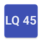 LQ 45 Stock Overview icon