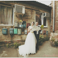 Wedding photographer Kirill Voytenko (Voytenko). Photo of 02.10.2014