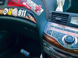 フーガ KY51 Type S プレミアムインテリアpkgのカスタム事例画像 ようくん?!さんの2019年01月03日04:11の投稿