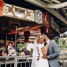 Wedding photographer Anatoliy Skirpichnikov (djfresh1983). Photo of 26.01.2018
