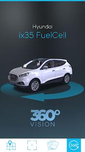 Fuel Cell 360 screenshot