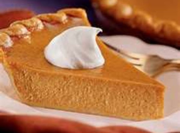 Largest Pumpkin Pie  According to the Guinness Book of World Records, the largest pumpkin pie...