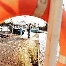Wedding photographer Katya Grichuk (Grichuk). Photo of 14.08.2018
