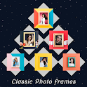 Classic Photo Frames : Stickers Special icon