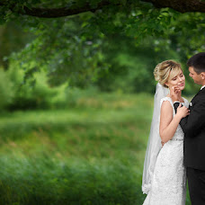 Wedding photographer Galickiy Dmitriy (GALIK). Photo of 13.07.2017