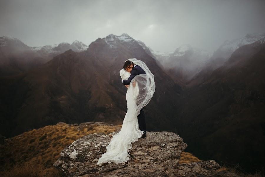 Свадебный фотограф Jim Pollard (jimpollard). Фотография от 05.10.2019