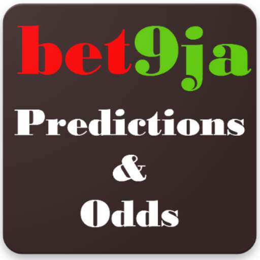 Bet 9ja Predictions, Odds & Chat Room