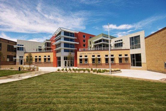 The Jefferson County Open School