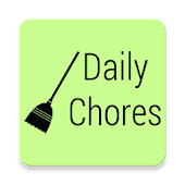 Daily Chores to calendar
