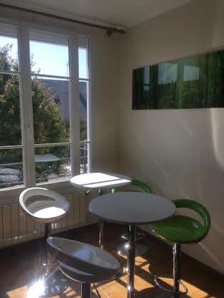 Location maison meublée 2 pièces 88 m2