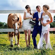 Wedding photographer Aleksandr Kinash (fotokinash). Photo of 09.06.2016