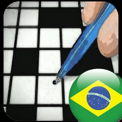 Palavras Cruzadas Brasileiro (game)