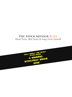 The Stock Advisor Elite 9- screenshot thumbnail