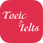 TOEIC and IELTS Vocabulary
