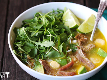Carnitas soup Recipe