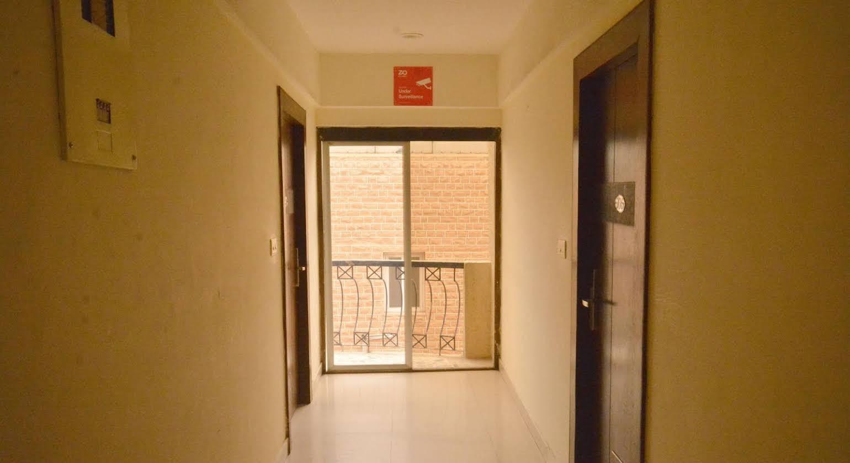 Hotel Residency Palace Jodhpur