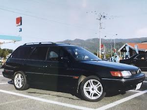 レガシィツーリングワゴン BF5 1992年 VZ 4WDのカスタム事例画像 おーじーさんの2019年03月09日13:13の投稿