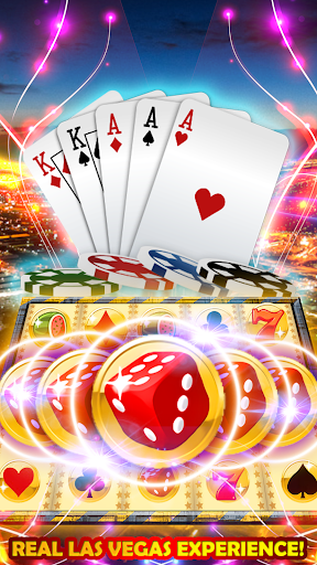 Casino VIP Deluxe - Free Slot 1.35 screenshots {n} 5