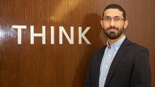 Mohamed Emad El-Din, IBM cloud's MEA business unit head.