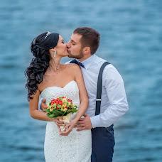 Wedding photographer Andrey Khitrov (Goodluckxx4). Photo of 25.09.2016