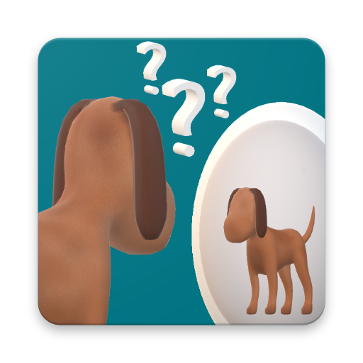 Dog Scanner Icon