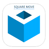 Square Move - Arcade Runner