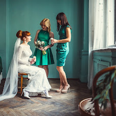 Wedding photographer Oleg Susyak (olegphoto1505). Photo of 25.12.2014