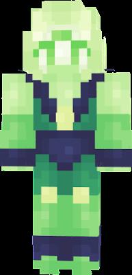 Steven Nova Skin - Skins para minecraft pe steven universe