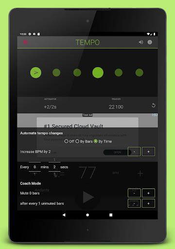 Metronome: Tempo Lite 4.1.2 12