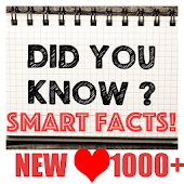 Become Smarter Everyday Facts