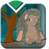 Herbie the Hedgehog | Kidsbook