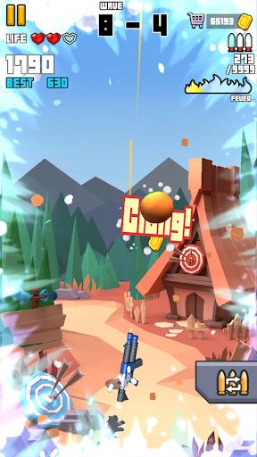 Burst Shoot screenshot 4