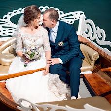 Wedding photographer Alina Rassokhina (rastudio). Photo of 12.05.2018