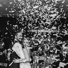 Wedding photographer David Deman (daviddeman). Photo of 17.11.2018