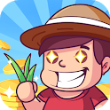 Idle Harvest Tycoon icon