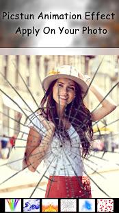 App Pic Stun - pics stun effect -Photo Animated Effect APK for Windows Phone