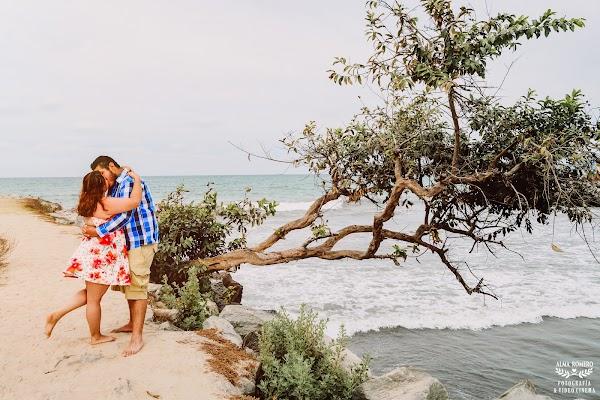 Fotógrafo de bodas Alma Romero (almaromero). Foto del 17.02.2017