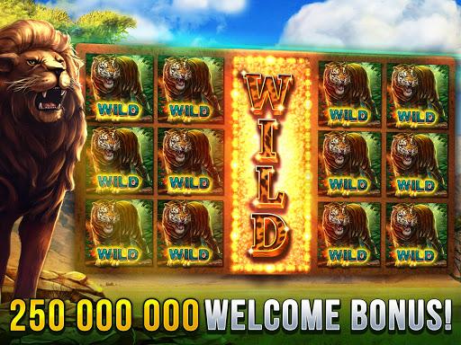 Casino Games Slot Machines Screenshot