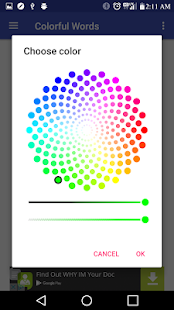 Colorful: Coloring Book for PC-Windows 7,8,10 and Mac apk screenshot 3