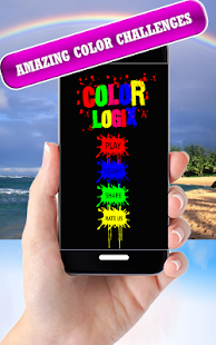 Color Logix Challenge : Switch The Color- screenshot thumbnail