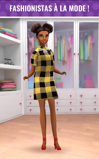Barbieu2122 Fashion Closet  captures d'u00e9cran 1