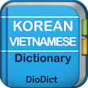 Vietnamese-Korean Dictionary icon