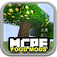 Food Mods For MCPE