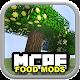 Food Mods For MCPE