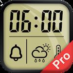 Alarm clock Pro 9.0.5 (Paid)