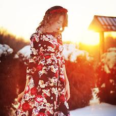 Wedding photographer Yuliya Mukha (YuliyaMuha). Photo of 11.01.2015