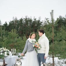 Wedding photographer Vladislav Spagar (VladSpagar). Photo of 01.02.2016