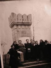 Photo: 31. Druga z lewej Jadwiga Freidenberg.
